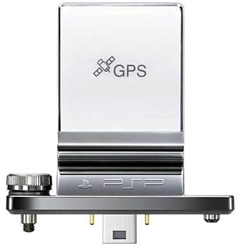 GPS PSP