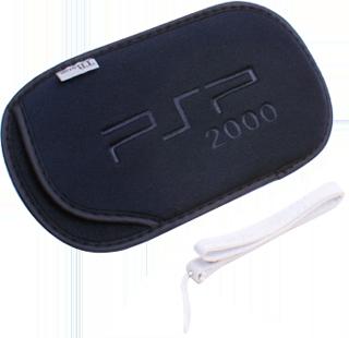 měkké pouzdro na PSP